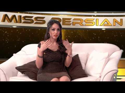 Yasaman | Miss Persian Awards