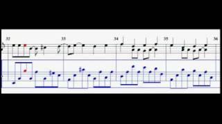 Như một thói quen - Piano Arrangement by Việt Vui vẻ