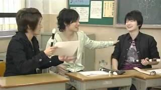 リアルFクラスの課外授業_6時間目・音楽