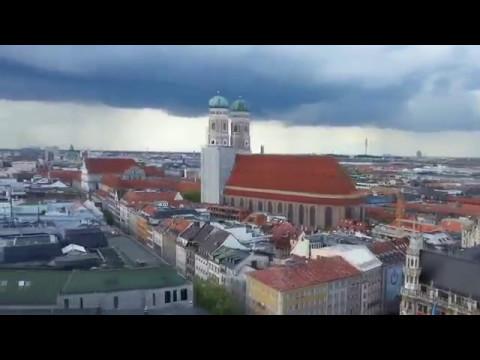 Красивейшие города Германии Топ10