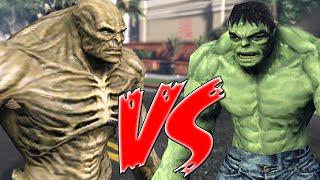 HULK vs ABOMINATION | GTA 5 Fun w/ Mods