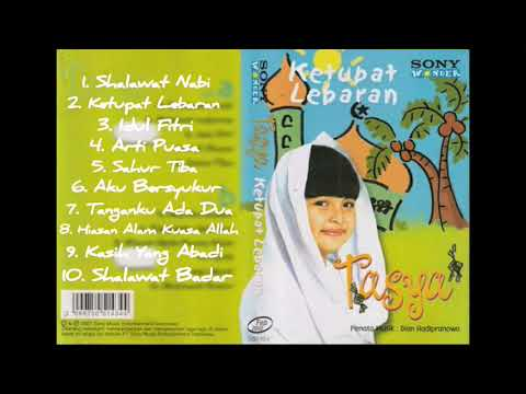 (Full Album) Ketupat Lebaran | Tasya (2001)