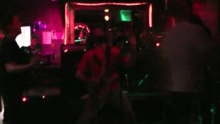 Plague the Impure - Parasomnia (Trinity Bar 3/4/11)