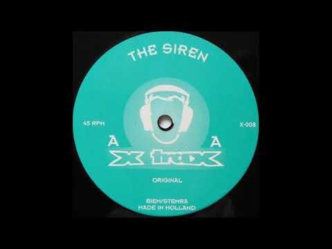 Vinny Vincent & Harry Hash – The Siren (original)