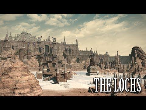 FFXIV OST The Lochs ( Daytime )