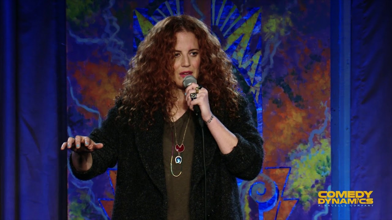 picture Morgan Murphy (comedian)