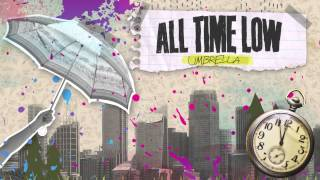 Watch All Time Low Umbrella video