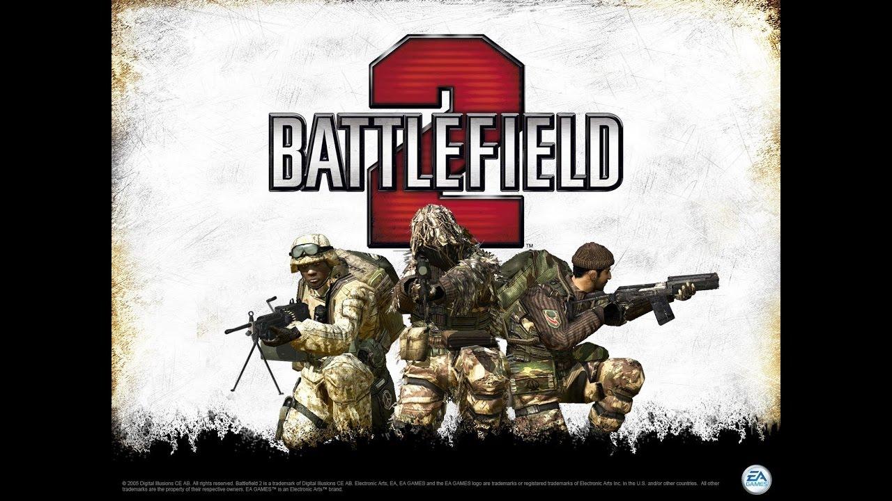 играть battlefield на 3 картах ботами с