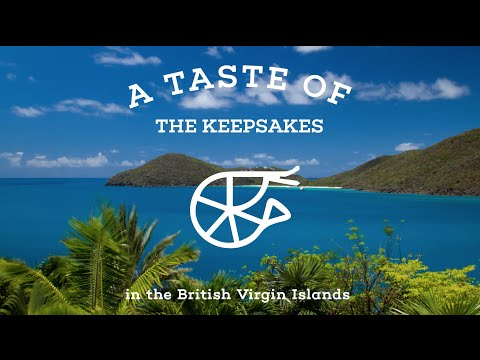 Destination Guide to the British Virgin Islands | Food + Drink