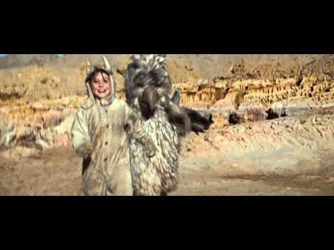 Dikanda - O Mama (Where the Wild Things Are version)