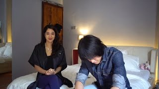 Kevin Aprilio Feat. Widy Vierratale - 7 Years (Cover)