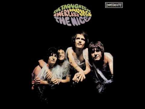 The Nice - America [stereo]