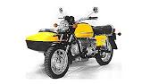 Четырехколесный мотоцикл «здк-175 4шп» предназначен для эксплуатации в условиях бездорожья, песчаной, снежной, заболоченной, каменистой.