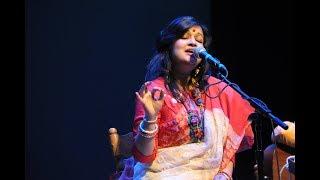 Swapno Dekhbo Boley- Sahana Bajpaie (Moushumi Bhowmik Cover)