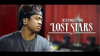 Lost Stars - Adam Levine (Sean Oquendo)