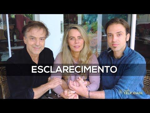 Bruna Lombardi, Riccelli e Kim esclarecem o assalto em casa