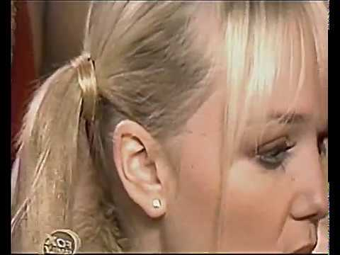 Spice Girls - Fox Family interview rare!