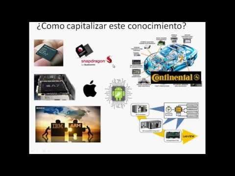 Microcontroladores ARM Cortex M ¿Por qué aprenderlos? - Hackeando Tec