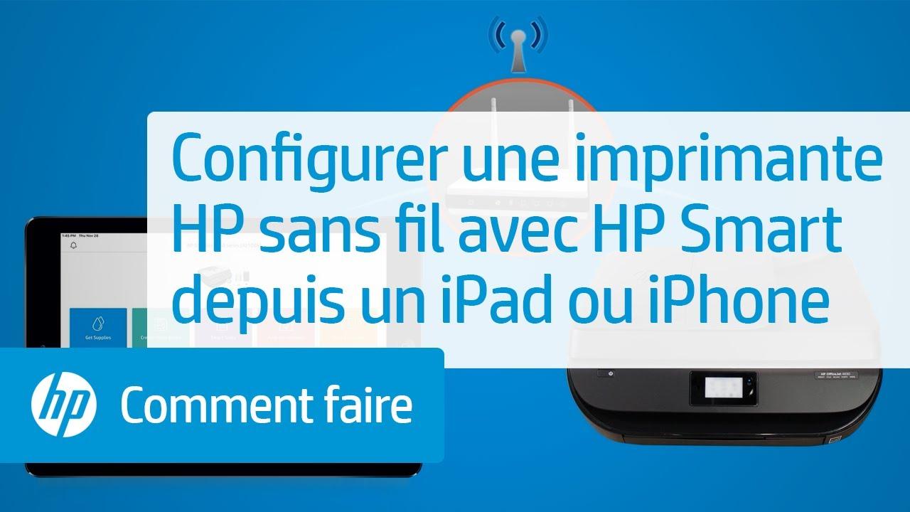 Etat-major - HP France