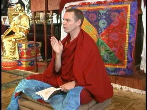 Discovering Buddhism Module 2 - How to Meditate