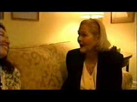 Barbara Lea talks about Lee Wiley