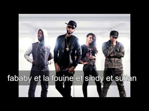 rap FRANCE #RAP GROUPE FRANCAIS