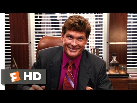 Click (2006) - Farting on the Boss Scene (6/10) | Movieclips