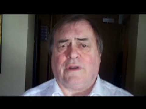 John Prescott's response to the attack on Peter Mandleson