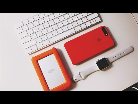 Lacie 2tb Rugged Mini Usb C Portable