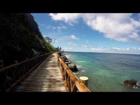 Fiji Honeymoon - Matamanoa Island 2016
