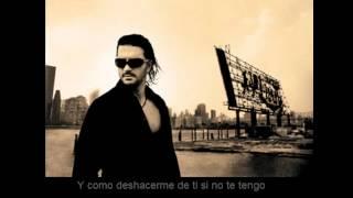 Ricardo Arjona - El Problema (Con Letra)