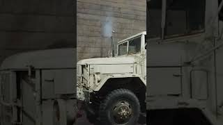 Video-Search for army truck cold start