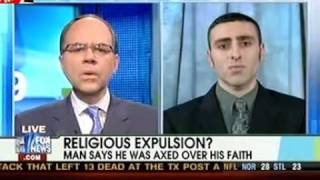 Fox & Friends: Man Fired For 'Disparaging' Homosexual Employee? thumbnail