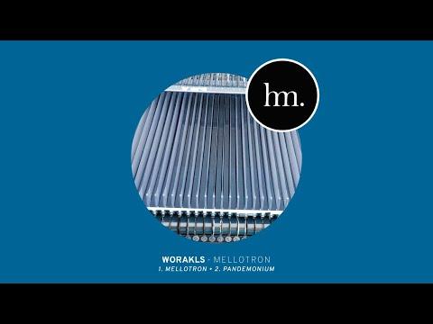 Worakls - Mellotron