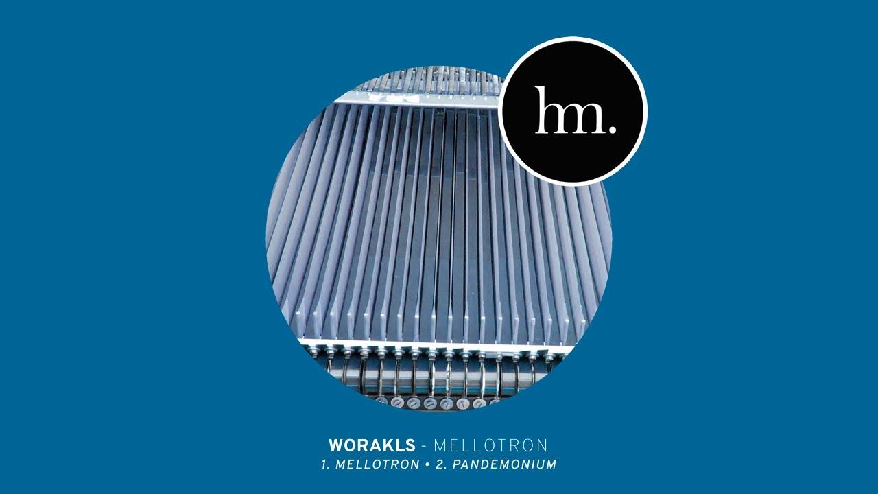 worakls-mellotron-hungrymusictv