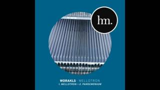 Download Worakls - Mellotron MP3 song and Music Video