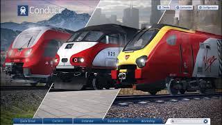 train simulator races-part 2