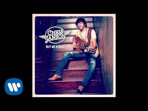 Chris Janson - Save A Little Sugar (Official Audio)