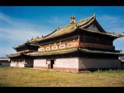 KaraKorum (the ancient capital of Mongolia)