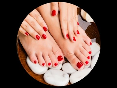 How To Care For Your Nails At Home Nail Care Routine How To Take Care Of Your Nails