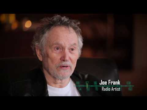 Joe Frank - Somewhere Out There, OFFICIAL TRAILER