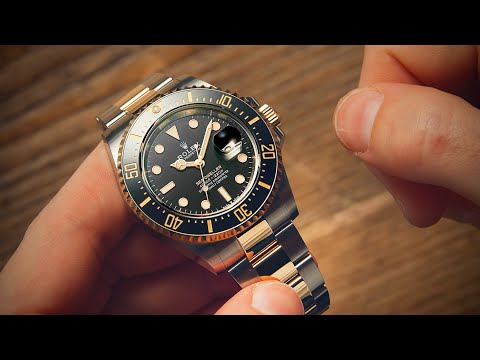 Has Rolex Made A Big Mistake? | Watchfinder & Co.