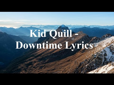 Kid Quill A Song To Sing Download