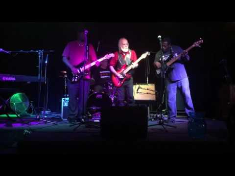 Everyday I have the Blues (cover) Mike Wheeler, JB Ritchie, Sam Cockrell and Dave Steck