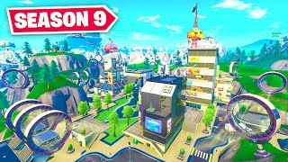 NEW NEO TILTED! - Fortnite SEASON 9 LIVE