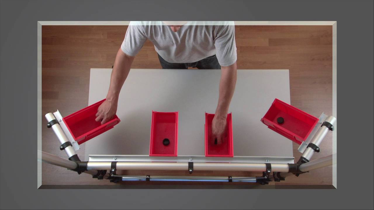 Ergonomic Assembly Workstation : Five steps for ergonomic workstation design youtube