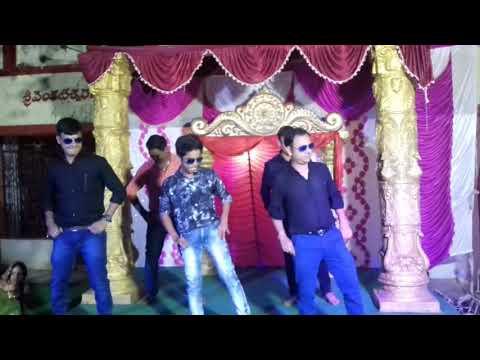 Dornakal Maheshwari Youth Dance