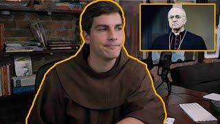 Stop Blaming Vatican II