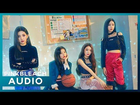 Seulgi X Chungha X Soyeon X SinB - Wow Thing / Acapella (All Vocal)