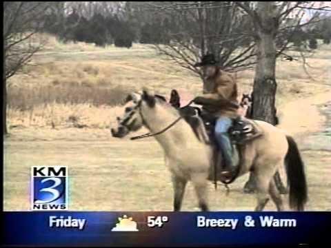 KMTV 5pm News, January 2006